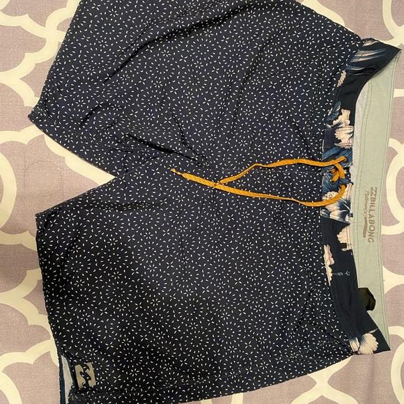 Used Billabong Board shorts size 38
